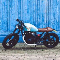 indonesian Caferacer 1